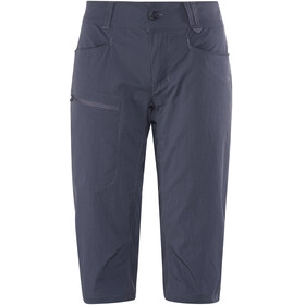 Bergans W's Utne Pirate Pants Dark Navy/Night Blue